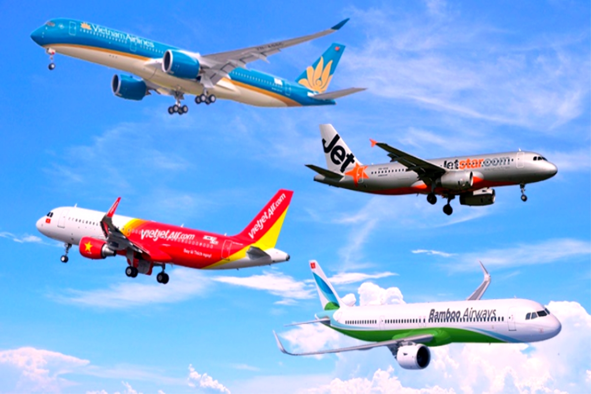 Bao giờ các đường bay nội địa hoạt động trở lại?