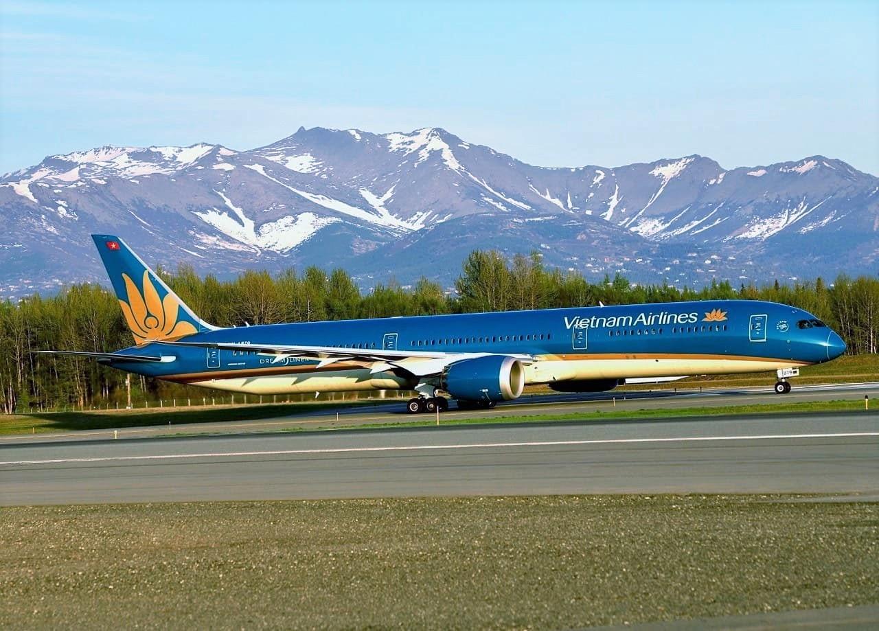 Giấc mơ Mỹ đã được Vietnam Airlines hiện thực hóa, chính thức hoàn tất công tác xin cấp phép bay thẳng đến Hoa Kỳ
